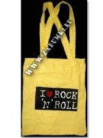Сумка рок энд ролл (hand made)