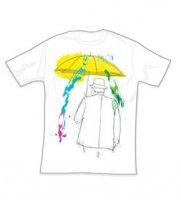 А за окном дождь… (hand made)