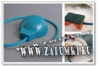 Губка-мыльница (hand made)