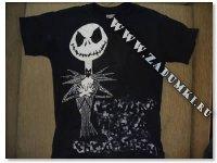 Мой скелет Джек (hand made)