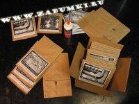 Конверты для CD (hand made)
