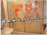 Кровавая баня (hand made)