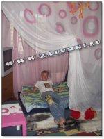 Загадочная спальня (hand made)