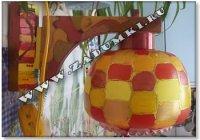 Сказочный светильник (hand made)