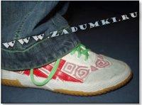 Роспись кроссовок с помощью акрилового маркера (hand made).