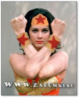 Браслеты Wonder Woman (hand made)