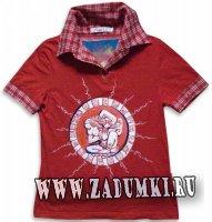 Хенд мейд футболки Майа