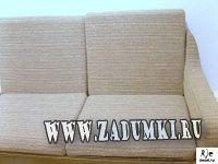 Скрипучий диван превращается... (hand made)