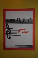 Твои открытки!