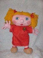 Кукла Росиночка