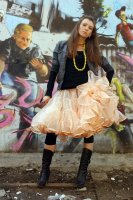 Сногшибательная юбка