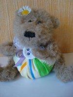 Медвеженок от простуды