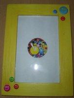 Желтая Рамка (hand made)