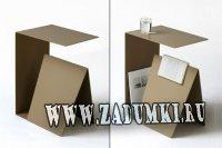 Столешница-пирамида