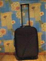 Модернизация чемодана (эскизы)