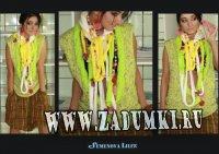 Мое творчество - ярко-летняя одежда