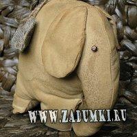 Спец-слон
