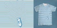 Эскиз футболки