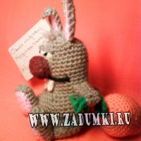 Заяц по Пройдемтес