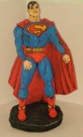 Костюм Супермена своими руками
