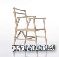 Коллекция простых и элегантных стульев