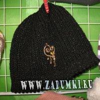 Шапочки-монстрики и шапочки-животные