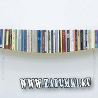 Book Shelf – все книги одинаково хороши