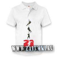 Рубашка-поло «Спецназ»