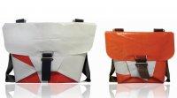 Оригами-стиль сумок