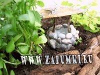 Дзэн мини-сад своими руками