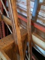 Как можно создать целое искусство из обычных деревянных полос