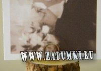 Делаем держатель фотографий своими руками из дерева