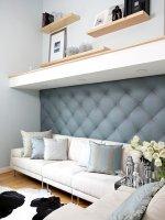 Мягкая стенка для любой комнаты