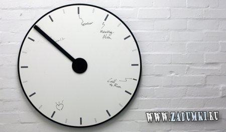 Отпечаток времени