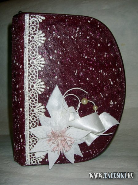 Блокнот Новогодний подарок