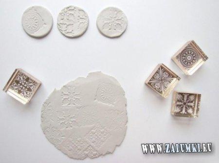 Как сделать клевые магниты на холодильник из полимерной глины?