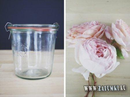 Как самостоятельно приготовить розовую воду?